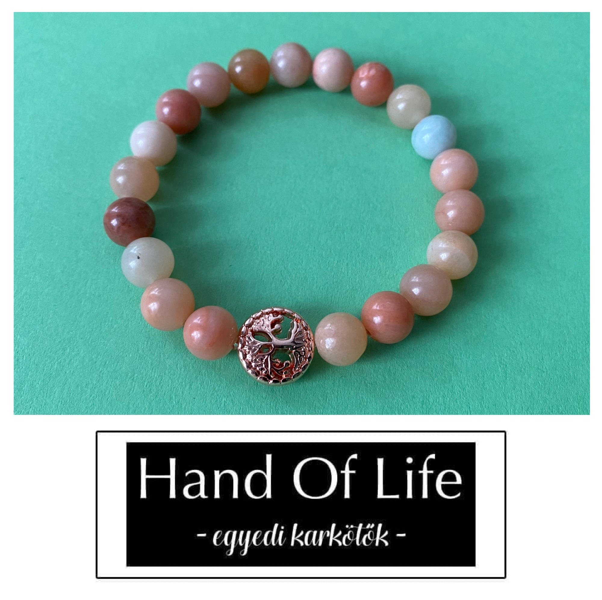 202101-250 Hand Of Life