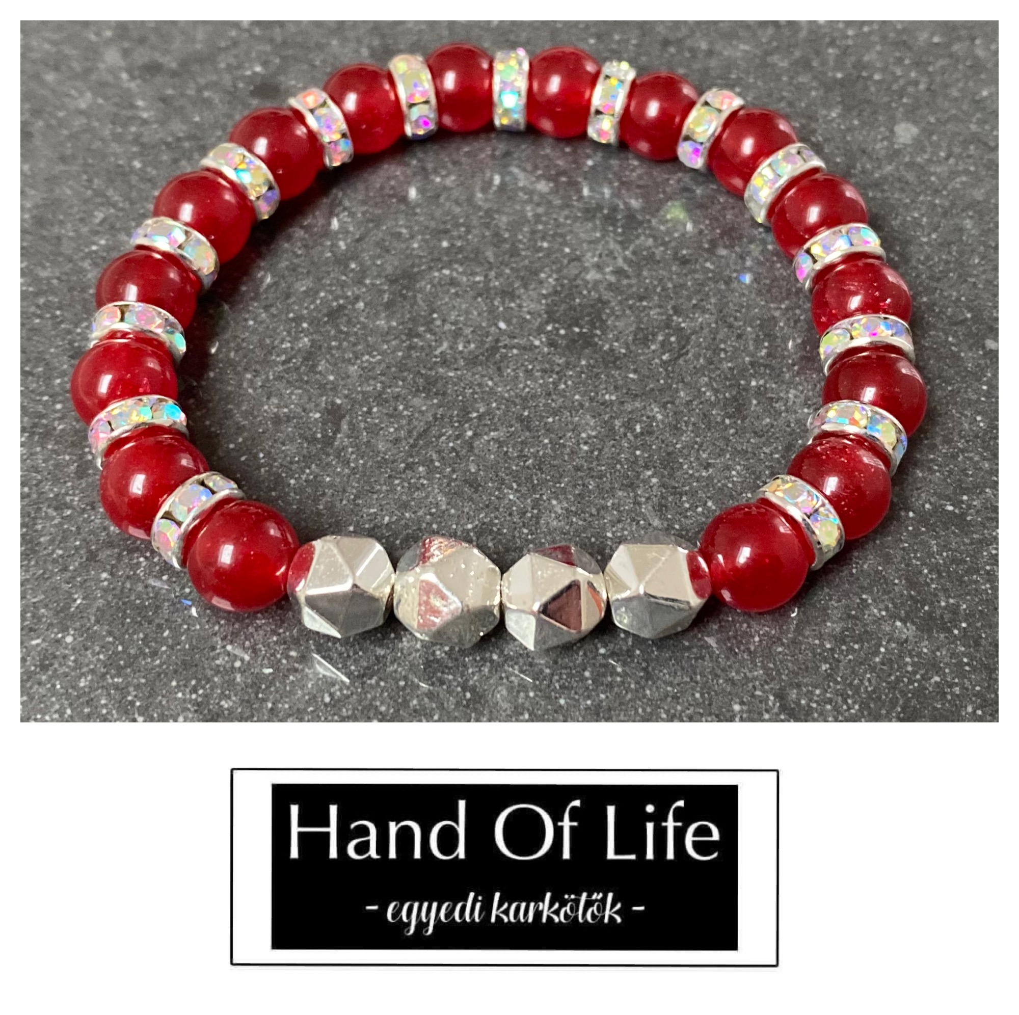 202122-250 Hand Of Life