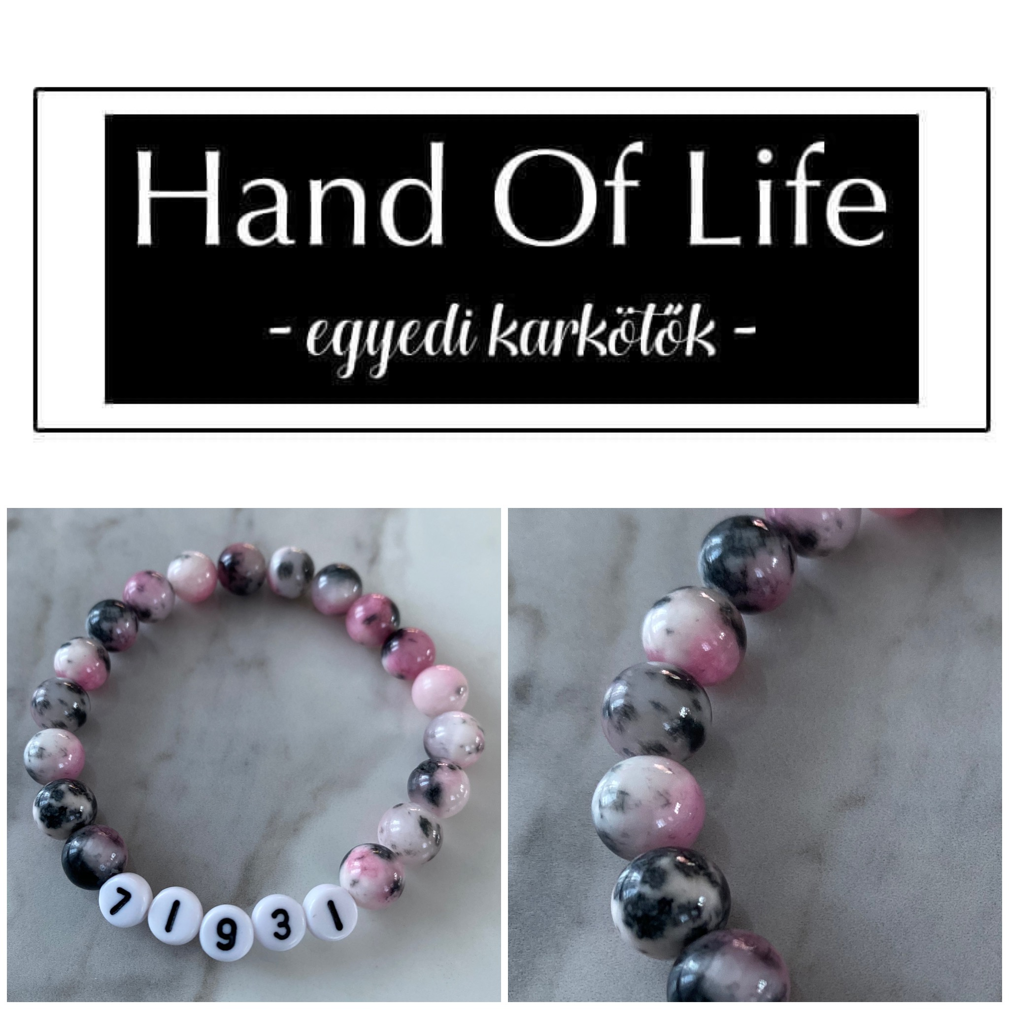 202151-250 Hand Of Life